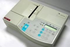 ECG GE Mac 500
