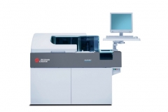 AU 480-Automated Biochemistry analyser (Beckman Coulter)