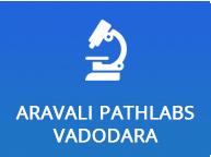 Aravali Pathlabs Vadodara