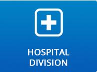Aravali Hospital Division