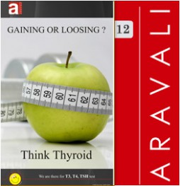 Thyroid Specialist At Aravali Hospital